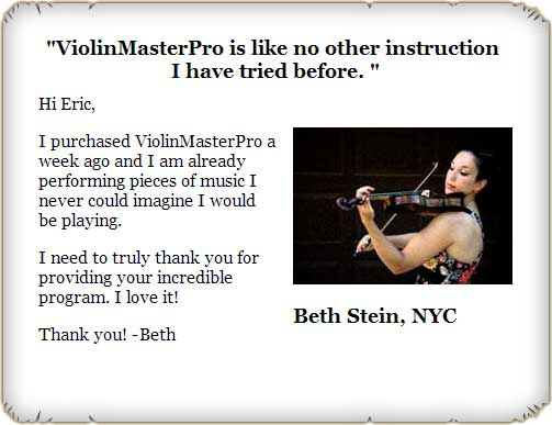 Violin Master Pro Method Review