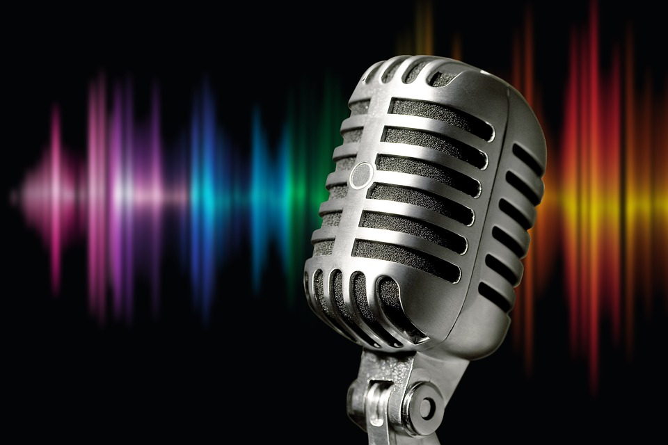 Vocal Training Online